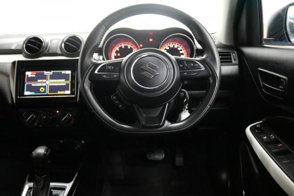 2018 Suzuki Swift AZ GL NAVIGATOR Hatchback Image 3