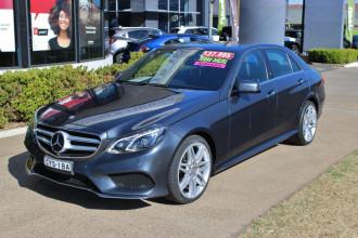 Mercedes-Benz Mb Eclass E250 CDI W212  E250