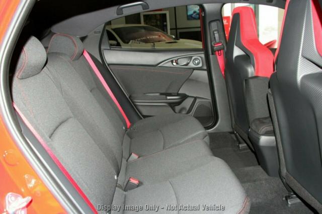 2019 Honda Civic 10th Gen MY19 Type R Hatchback Image 4
