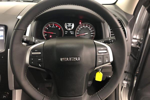 2019 Isuzu UTE D-MAX LS-U Crew Cab Ute 4x4 Utility Mobile Image 11