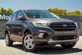 Ford Escape Ambiente ZG MY18