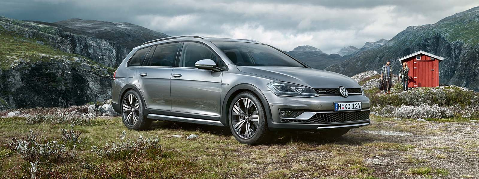new volkswagen golf alltrack for sale - austral volkswagen