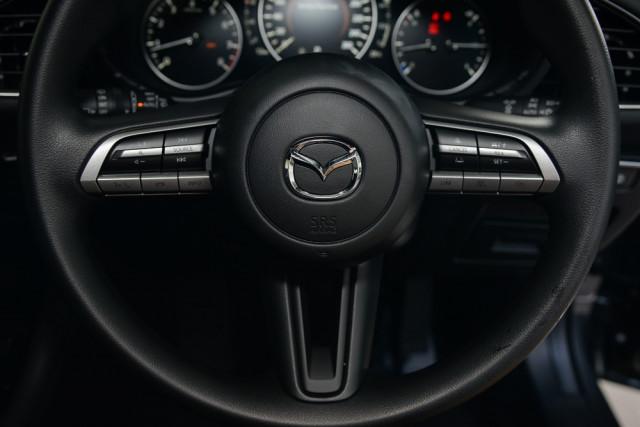 2019 Mazda 3 BP G20 Pure Hatch Hatchback Mobile Image 10