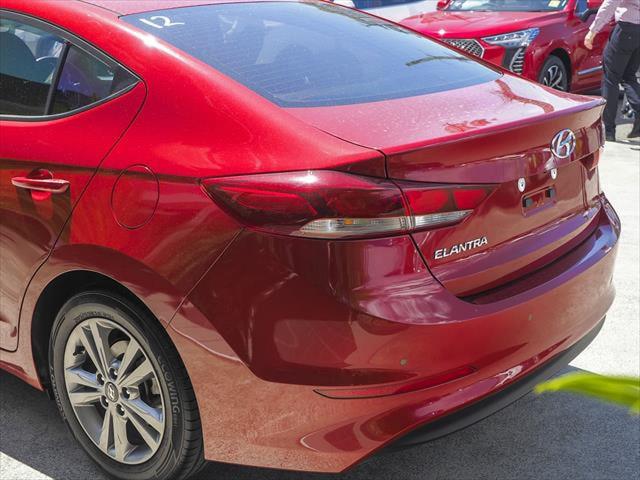 2016 Hyundai Elantra AD MY17 Active Sedan Image 5