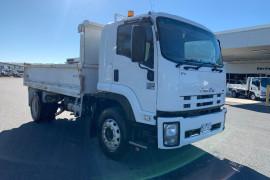 Isuzu trucks F Series FVR FH