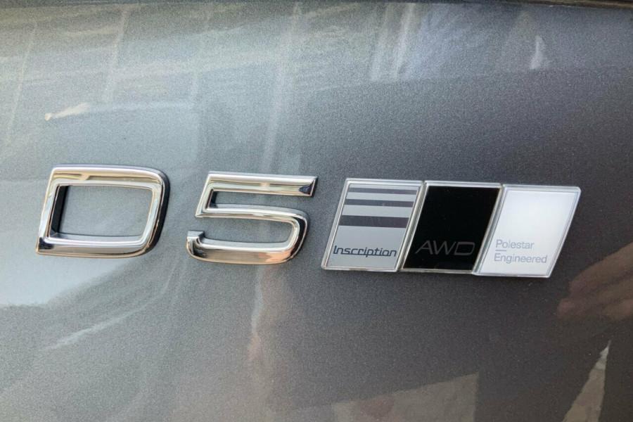 2018 MY19 Volvo XC90 256 MY19 D5 Inscription (AWD) Suv Mobile Image 24