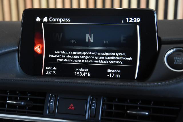 2019 MYil Mazda 6 GL Series Sport Sedan Sedan Image 17