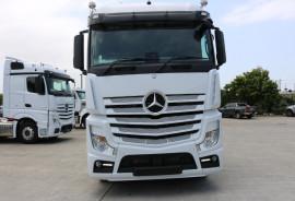 Mercedes-Benz Actros 2643 6X4 PRIME MOVER