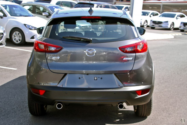 2019 MY0  Mazda CX-3 DK Maxx Sport Suv Image 4