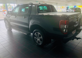 2019 MY20.25 Ford Ranger Utility image 6