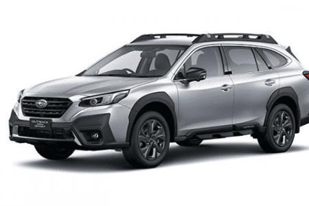 2021 Subaru Outback AWD Sport Suv