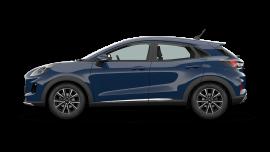 2020 MY21.25 Ford Puma JK Puma Other image 6