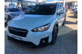 2018 MY19 Subaru Xv G5X MY19 2.0i Suv Image 3