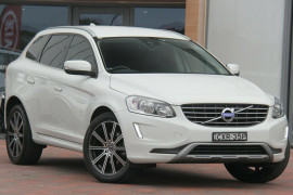 Volvo XC60 T5 Kinetic DZ