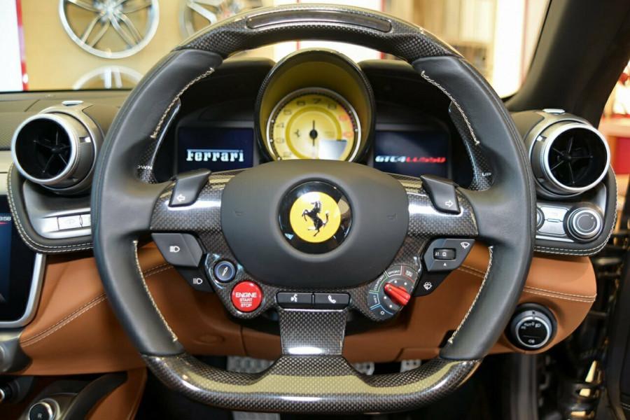 2017 Ferrari Gtc4lusso F151 Brake Hatchback