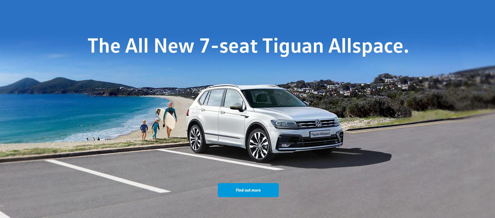 Volkswagen Dealer Brisbane Mt Gravatt Volkswagen