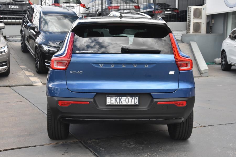 2020 Volvo XC40 T5 Recharge PHEV