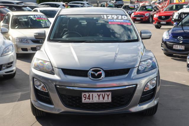 2010 Mazda Cx7 ER10L2 Classic Wagon Image 3