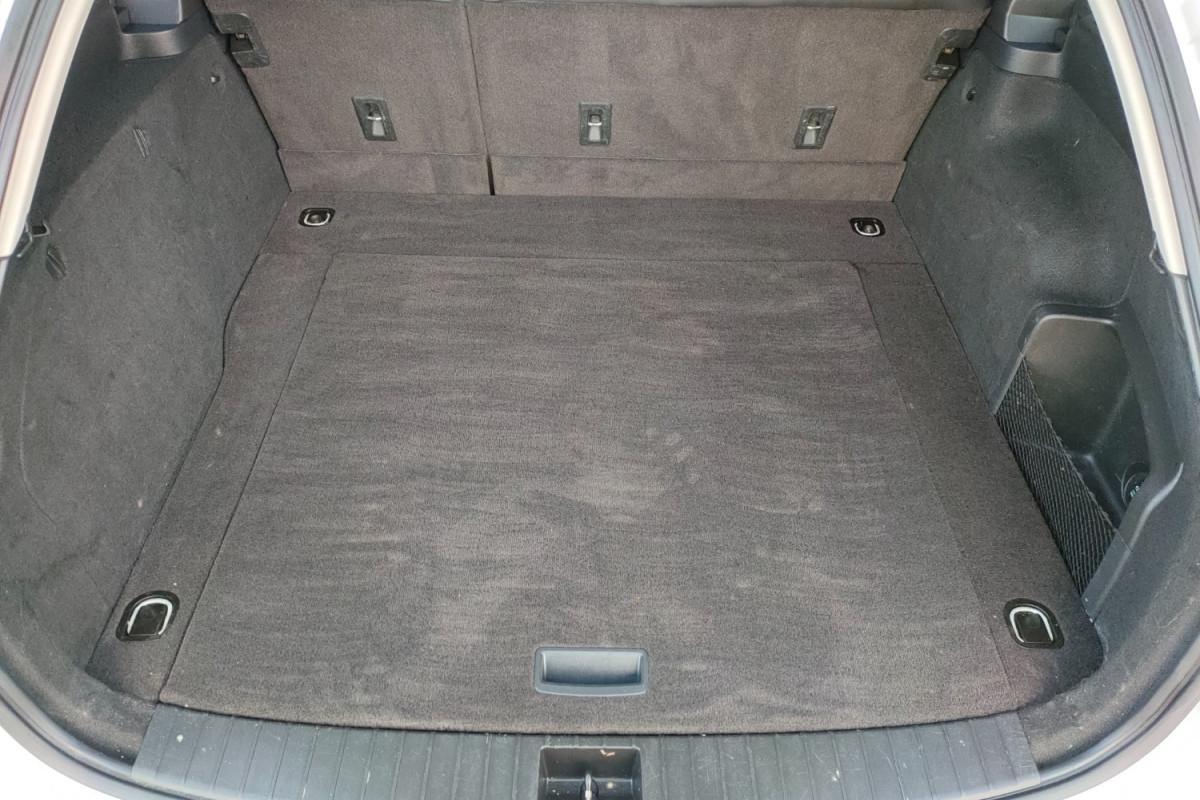 2014 Holden Calais VF  Wagon