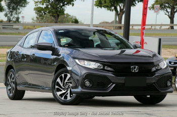 Honda Civic VTi-S 10th Gen MY18