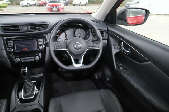 2019 Nissan X-Trail T32 Series II ST-L X-tronic 4WD Suv Image 11