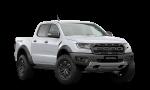 ford Ranger Raptor accessories Warwick