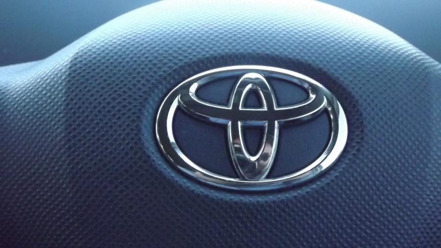 2010 Toyota Yaris NCP90R YR Hatchback Image 19