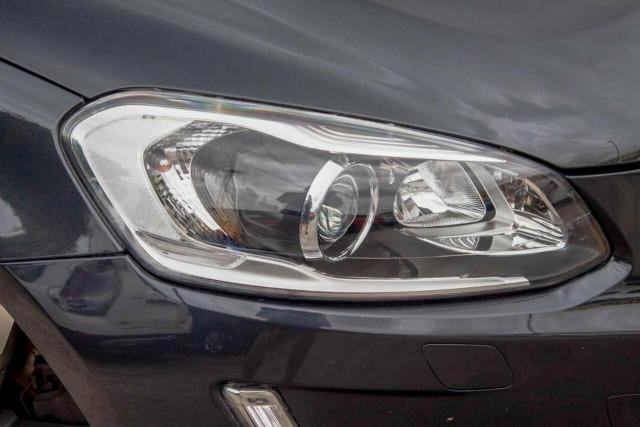 2016 Volvo XC60 D5 Luxury 17 of 22