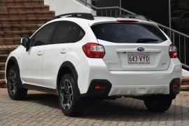 2015 Subaru XV G4-X 2.0i-L Suv Image 3
