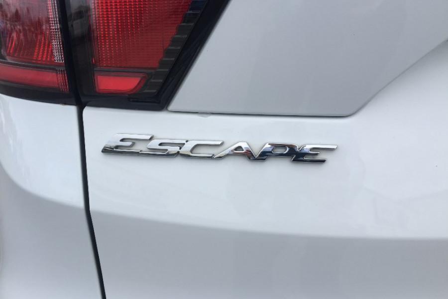 2016 MY17 Ford Escape ZG Trend FWD Wagon
