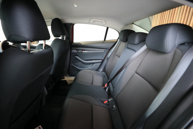 2019 Mazda 3 BP G25 Evolve Sedan Sedan