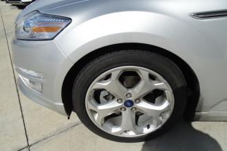 2014 Ford Mondeo MC Titanium Hatch Hatch