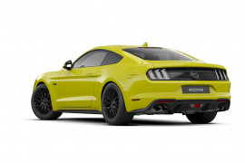 2020 MY21.5 Ford Mustang FN GT Fastback Coupe