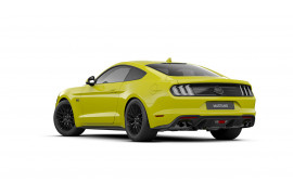 2020 MY21.5 Ford Mustang FN GT Fastback Coupe Image 4