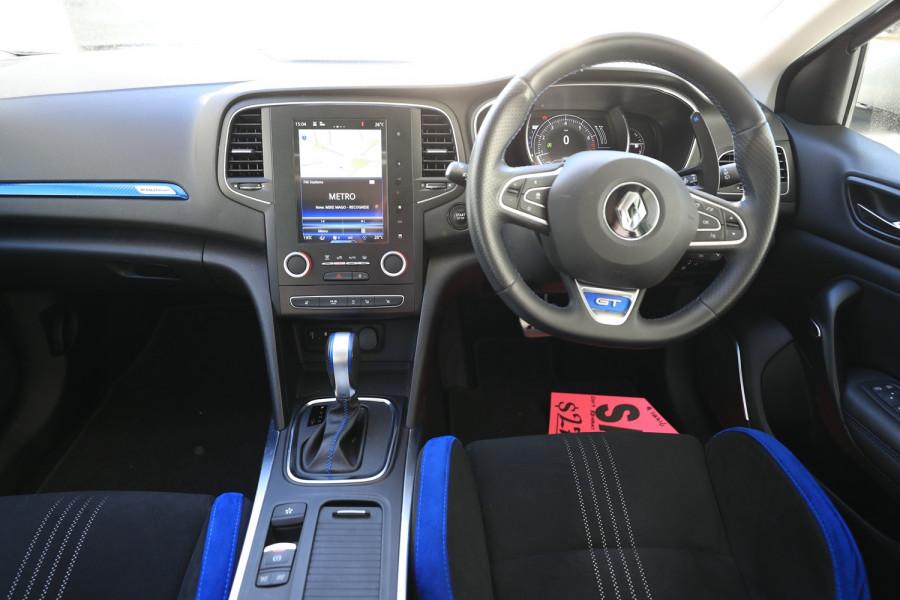 2018 Renault Megane BFB GT Hatch Image 7