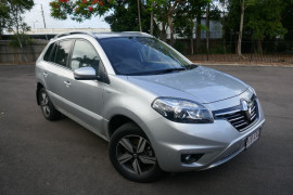 Renault Koleos II H4
