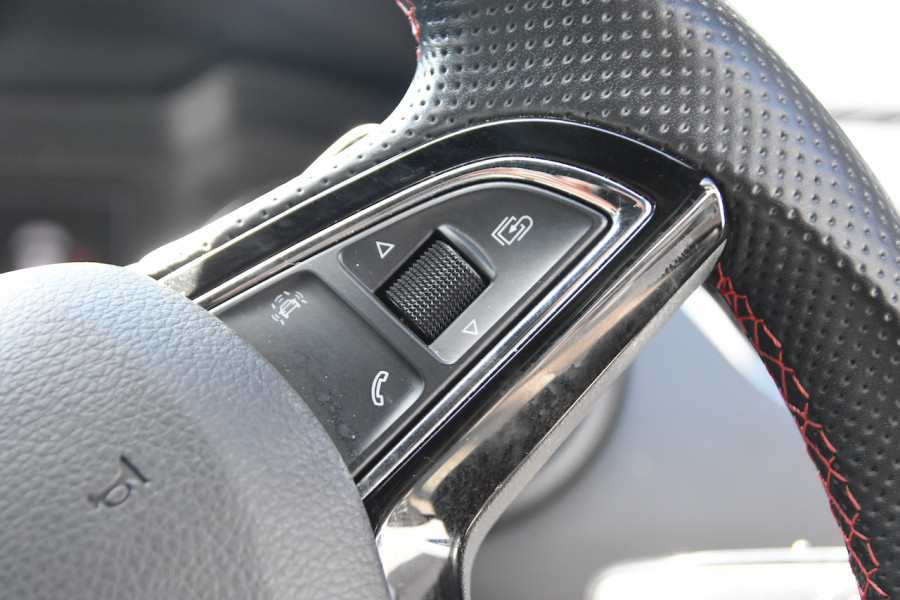2016 Skoda Octavia NE MY16 RS Wagon Image 12