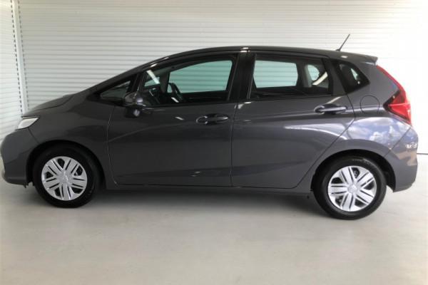 2019 MY20 Honda Jazz GF VTi Hatchback Image 3