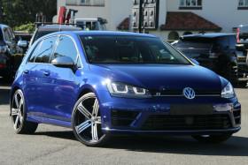Volkswagen Golf R DSG 4MOTION VII MY14