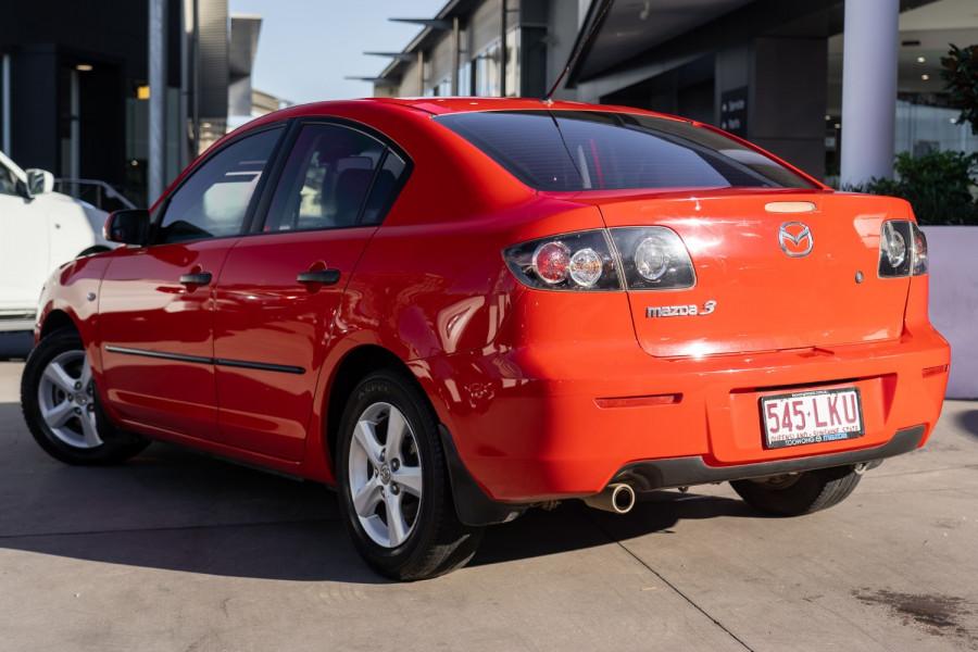 2008 Mazda 3 Neo