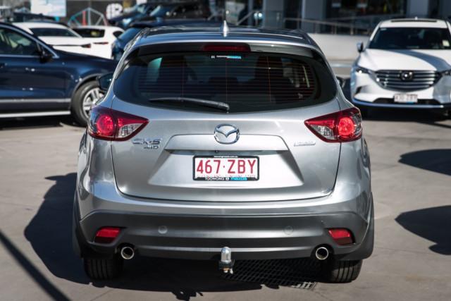 2014 Mazda Cx-5 KE1021  Maxx Sport Suv Image 4