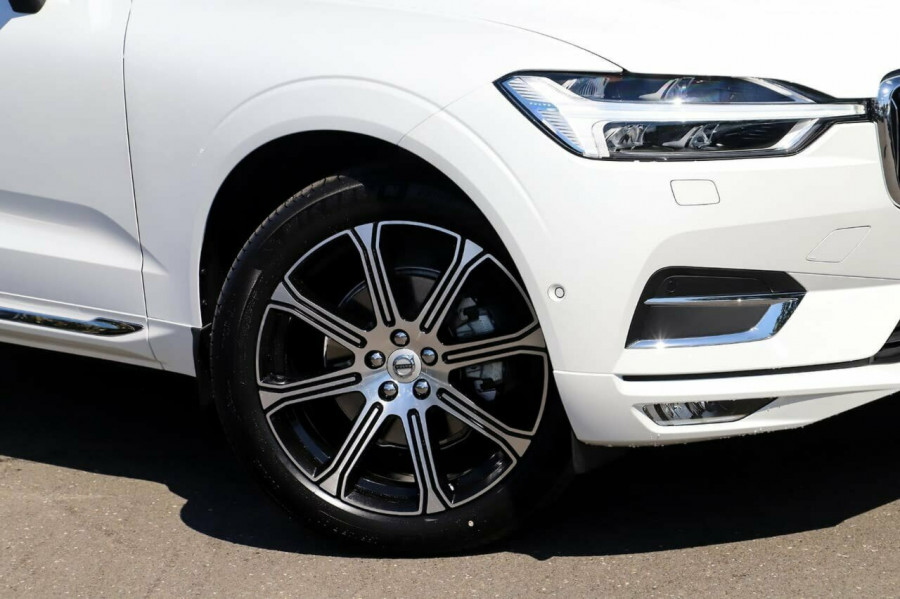 2020 Volvo XC60 UZ D4 Inscription Suv Image 19