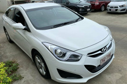 Hyundai i40 Active VF 2