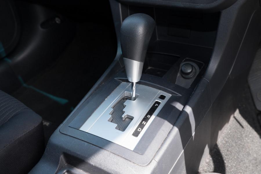 2013 Mitsubishi Lancer Image 23
