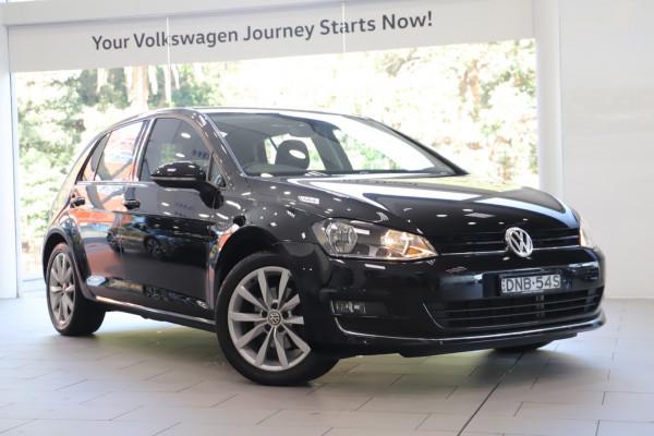 Volkswagen Golf Highline VII  110TSI