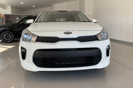 2019 Kia Rio YB S Hatchback Image 3