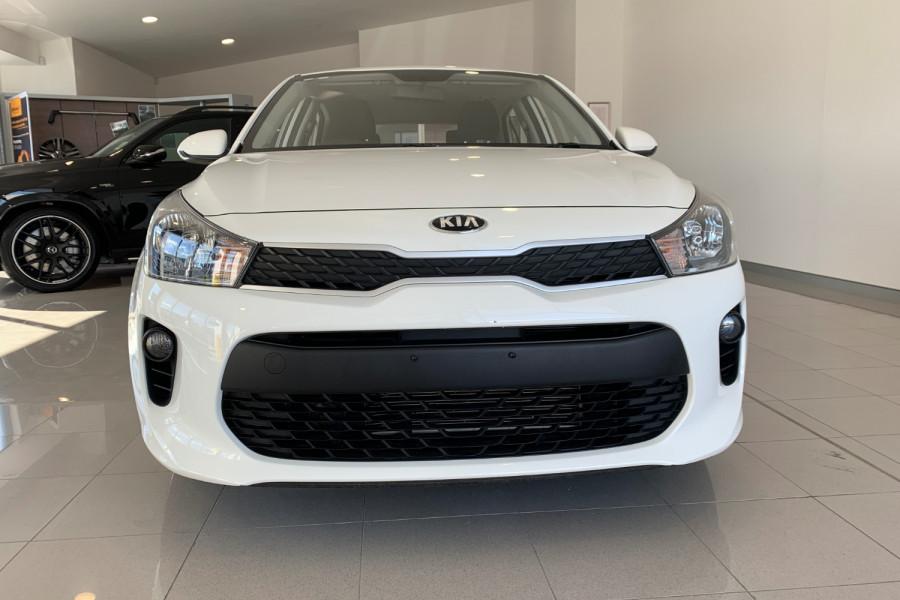 2019 Kia Rio YB S Hatchback