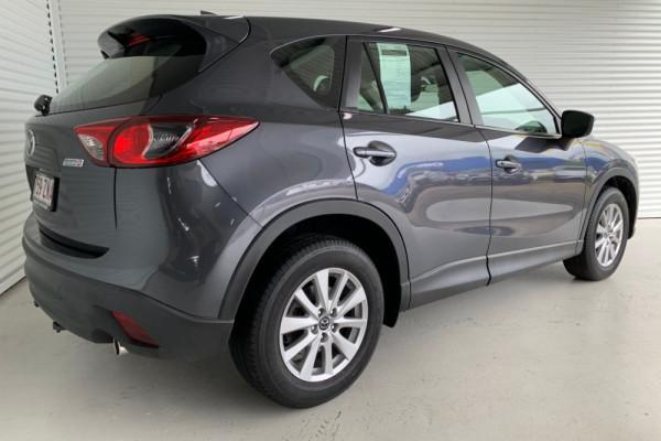2015 Mazda CX-5 KE1022 MAXX Suv Image 2