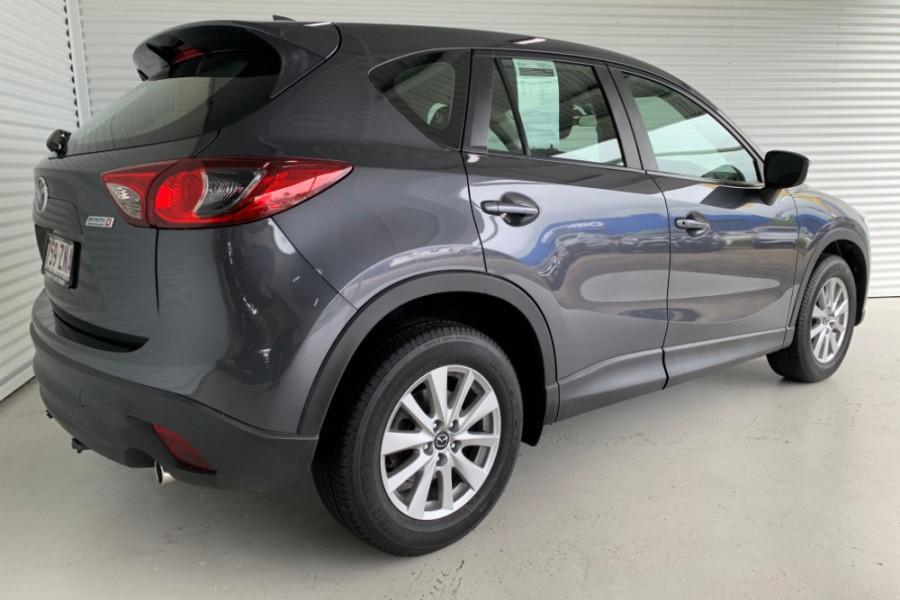 2015 Mazda CX-5 KE1022 MAXX Suv