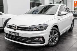Volkswagen Polo Comfrtline AW  85TSI
